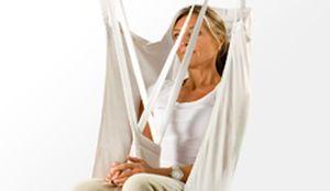 Patient lift sling / disposable High Bariatric Guldmann