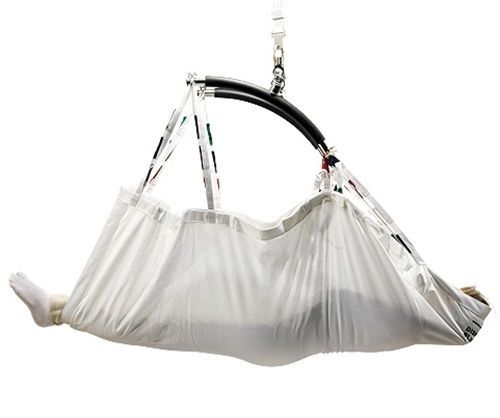 Patient lift sling / disposable Repositioning Guldmann