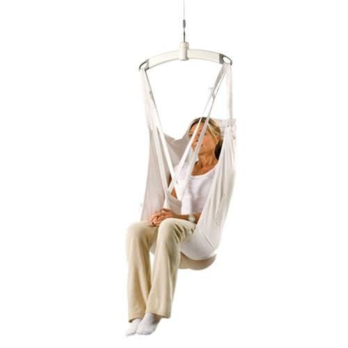 Patient lift sling / disposable High II Guldmann