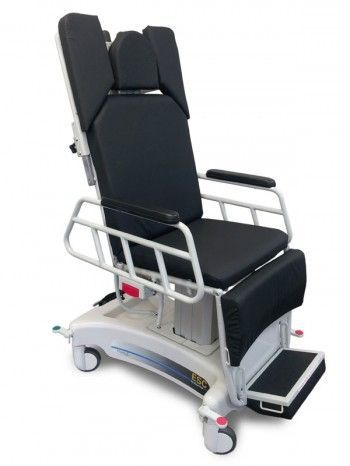 Minor surgery examination chair / 3-section EPC, ESC 250 Hausted Patient Handling Systems