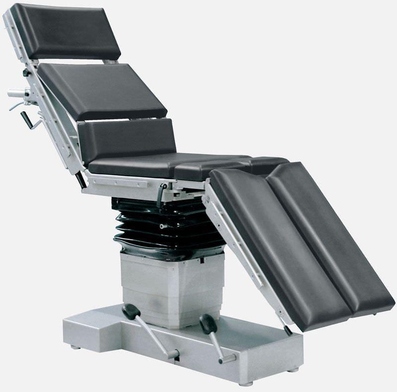 Endoscopy operating table / gynaecology / urology / universal DARSS Gubbemed