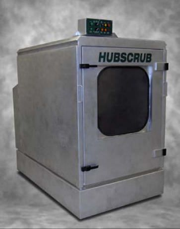 Medical sterilizer / hydrogen peroxyde / low-temperature Model 20/30 HUBSCRUB