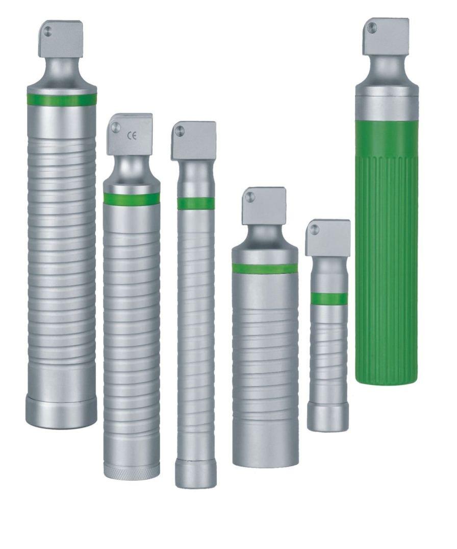 Xenon laryngoscope handle / fiber optic HM 7031 Haymed