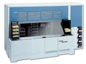 ELISA test workstation / automated / modular / 1-station FAME Hamilton Robotics