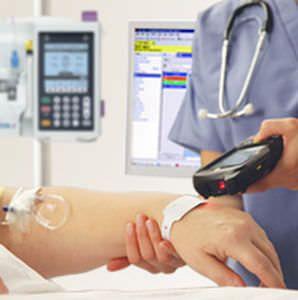 Software / infusion pump management Hospira MedNet™ Hospira