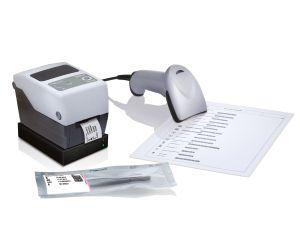 Label printer / multipurpose VeriDoc 2C hawo