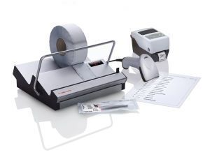 Label printer / multipurpose ValiDoc hawo