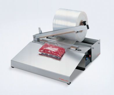 Medical thermosealer hpl 300 BMS / hpl 500 BMS hawo