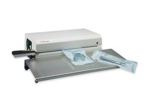 Medical thermosealer / rotary hd 650 D/hd 650 DE hawo