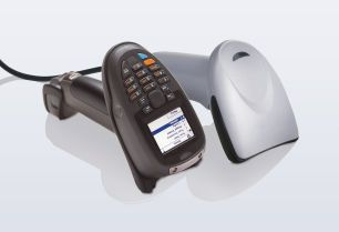 Hand-held barcode scanner hm 780 BR-plus / hm 780 BR-USB / hm 780 BR-Pro hawo