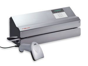 Medical thermosealer / rotary hm 880 DC-V hawo