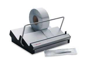 Medical thermosealer / belt hd 320 MS hawo