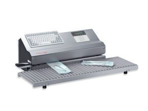 Medical thermosealer / rotary hm 850 DC-V hawo