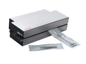 Medical thermosealer / rotary hd 680 DEI-V hawo