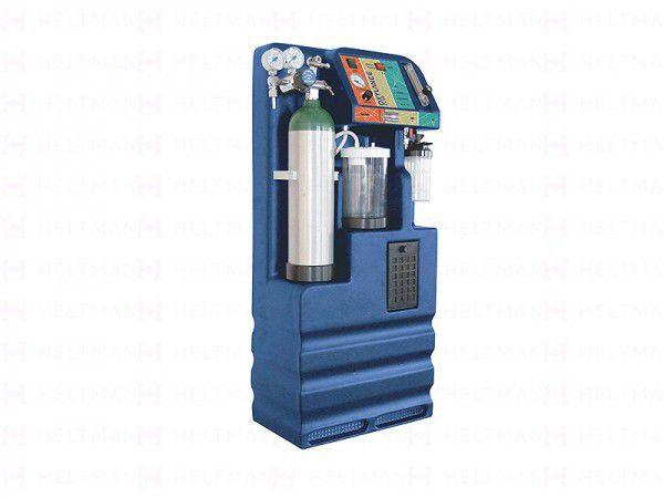 Multipurpose oxygen concentrator Oxylance™ 2110 Heltman Medikal AS