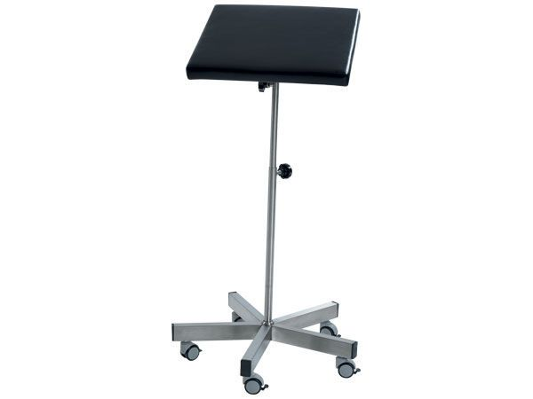 Armrest support / medical / on casters HAMMAM MEDICAL
