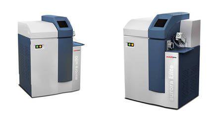 ICP-MS spectrometer Analytik Jena