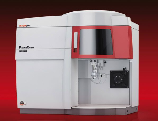 ICP-OES spectrometer PlasmaQuant® PQ 9000 Analytik Jena