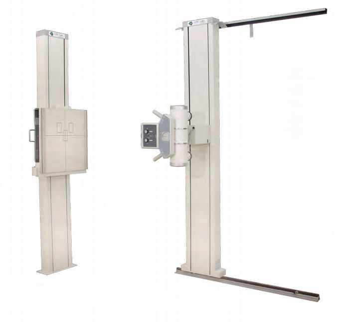 Radiography system (X-ray radiology) / analog / for chest radiography Compact Chest System GTR Labs
