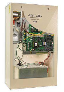 X-ray HF X-ray generator Patriarch Stored Energy GTR Labs