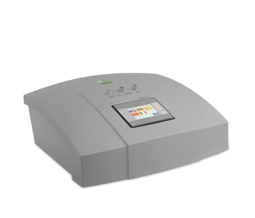 Ozone therapy unit Medozon compact Herrmann Apparatebau