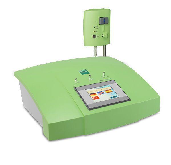 Ozone therapy unit Hyper Medozon comfort Herrmann Apparatebau