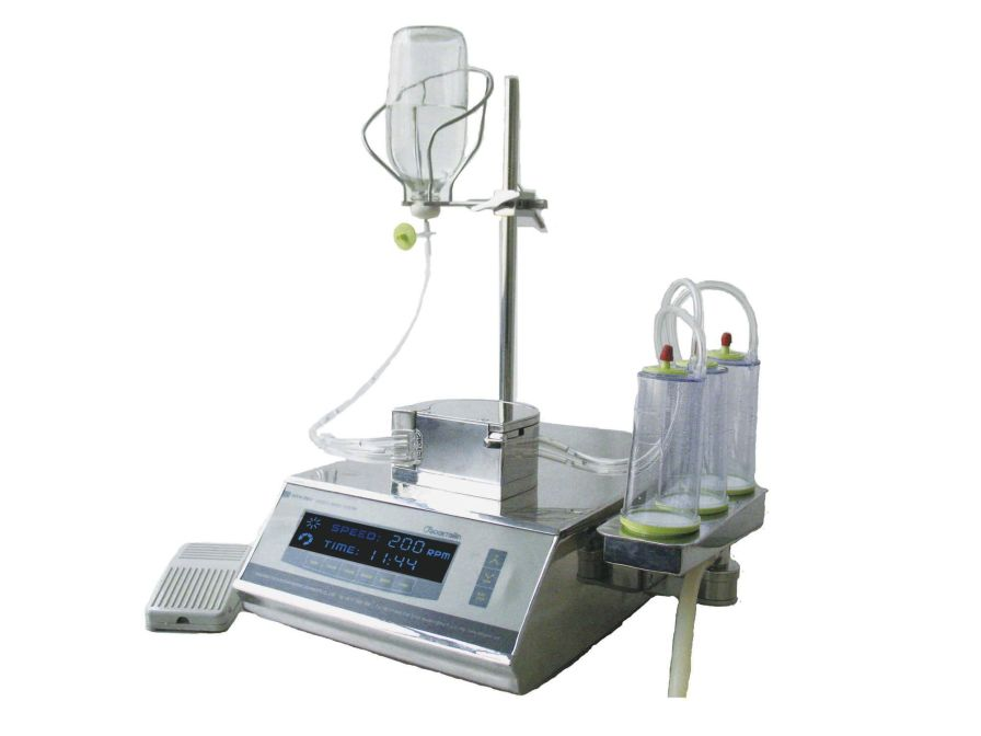 Laboratory pump for sterility test HTY-602 Hangzhou Tailin Bioengineering Equipments CO., LTD
