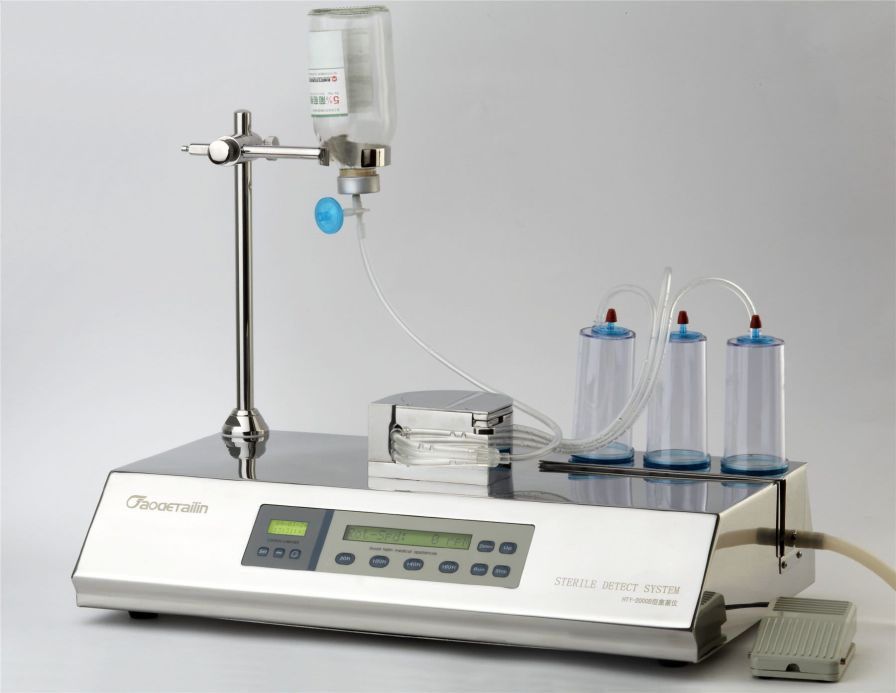 Laboratory pump for sterility test HTY-2000B Hangzhou Tailin Bioengineering Equipments CO., LTD