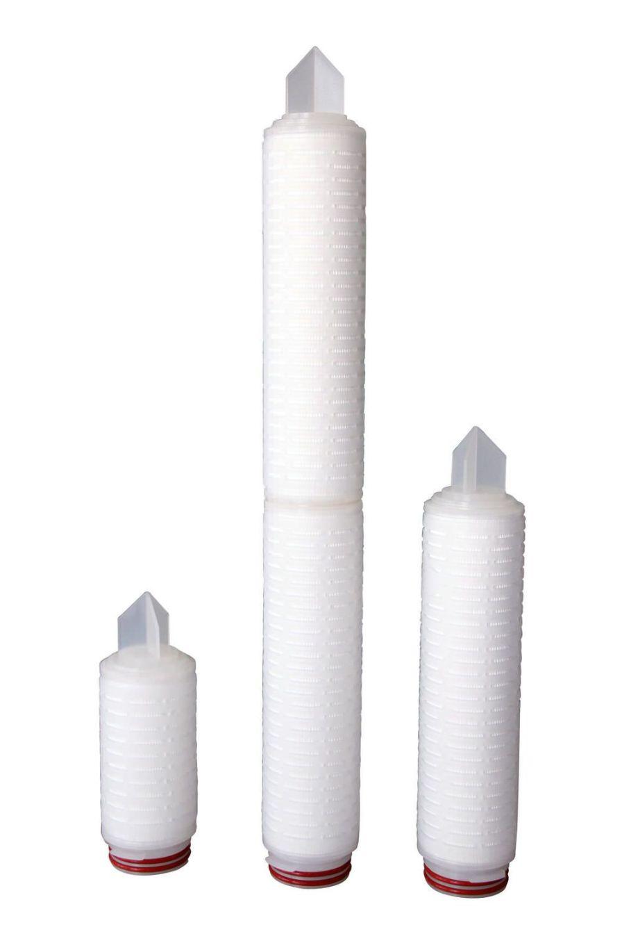 Laboratory filter / small-sample Hdrophilic N66 Hangzhou Tailin Bioengineering Equipments CO., LTD