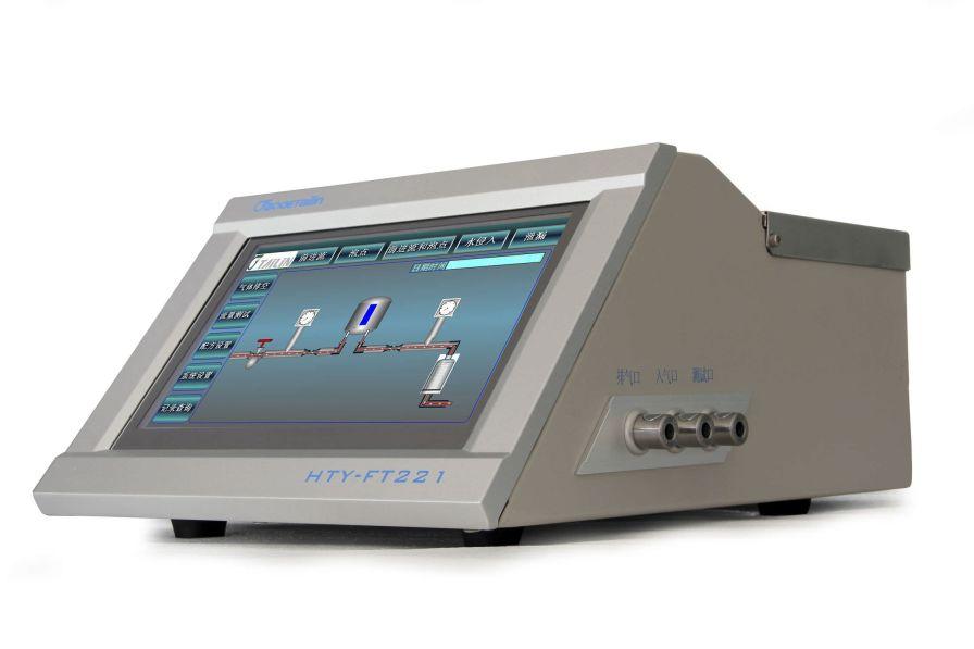 Integrity tester / for filter HTY-FT221 Hangzhou Tailin Bioengineering Equipments CO., LTD