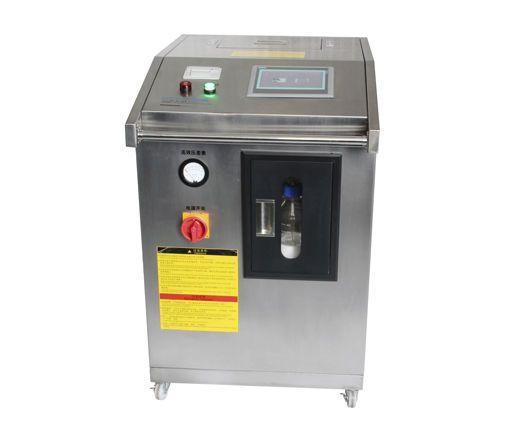 Disinfector hydrogen peroxide / steam / medical HTY-V100 Hangzhou Tailin Bioengineering Equipments CO., LTD
