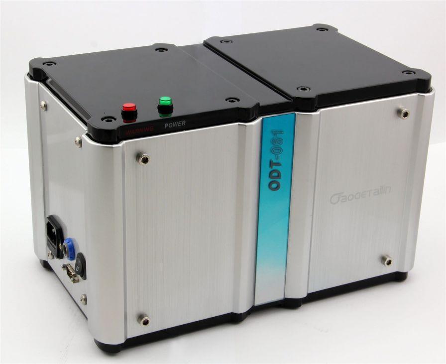 Total organic carbon analyzer (TOC) HTY-DI1000D Hangzhou Tailin Bioengineering Equipments CO., LTD