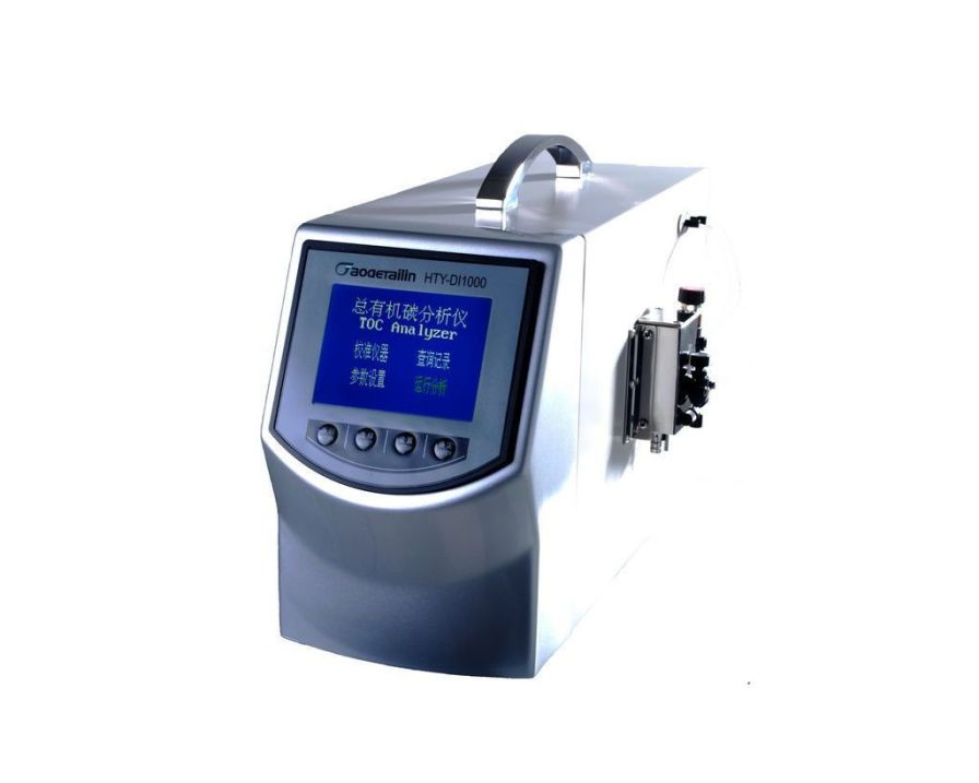 Total organic carbon analyzer (TOC) HTY-DI1000 Hangzhou Tailin Bioengineering Equipments CO., LTD