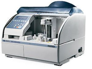 Automatic biochemistry analyzer / veterinary DRI-CHEM 4000 Heska