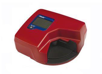 Portable hemoglobin analyzer 0 - 25.6 g/dL | HemoCue® Hb 301 HemoCue