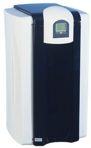 Hemodialysis water treatment system / reverse osmosis hercopur Herco Wassertechnik GmbH