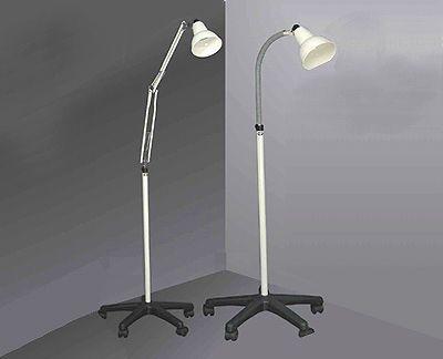 Portable examination lamp SPARX EL01, SPARX EL02 HARDIK MEDI-TECH
