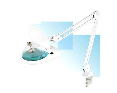 Magnifying examination lamp 8028 HARDIK MEDI-TECH