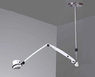 Minor surgery examination lamp / halogen 15000 lux   SPARX LEDELC002 HARDIK MEDI-TECH