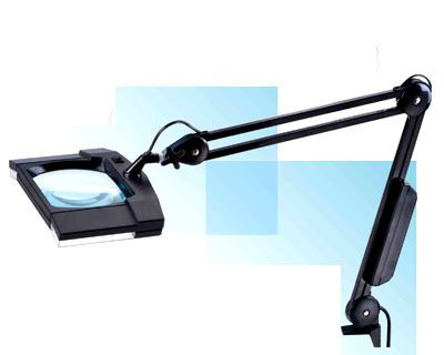 Magnifying examination lamp 8018 HARDIK MEDI-TECH