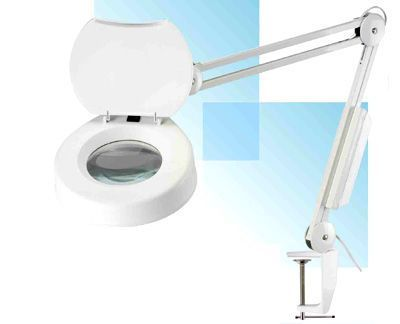 Magnifying examination lamp 8008 HARDIK MEDI-TECH