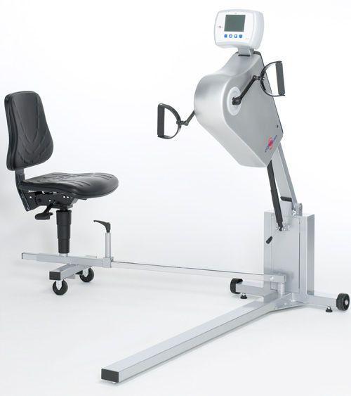 Upper limbs ergometer pedal exerciser SANA SEDEO Ergosana