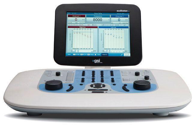 Clinical diagnostic audiometer (audiometry) / digital AudioStar Pro™ Grason-Stadler