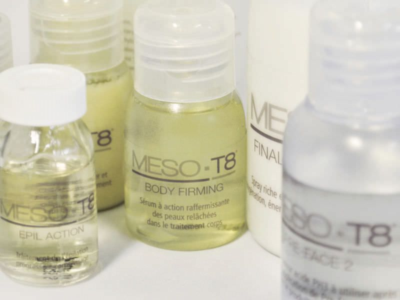 Mesotherapy unit (physiotherapy) Meso-T8® hbw technology