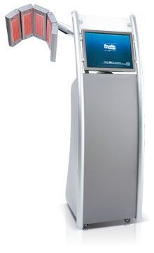 Aesthetic medicine phototherapy lamp Huniq™ hbw technology