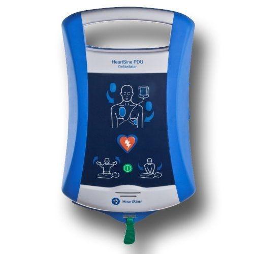 Automatic external defibrillator / for home use PDU 400 hagenuk - ITM Einkaufs