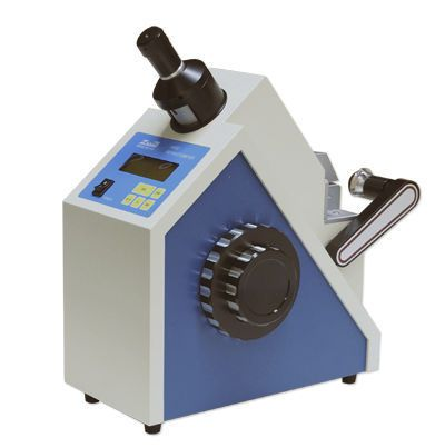 Abbe laboratory refractometer Auxilab S.L.