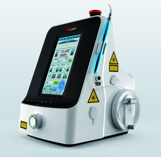 Surgical laser / diode / tabletop GBOX™ GIGAA LASER