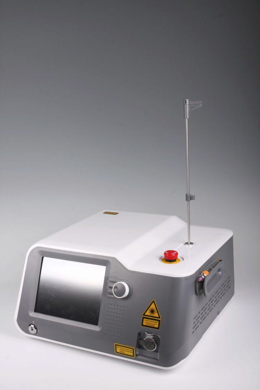 Dermatological laser / diode / tabletop VELAS™ GIGAA LASER