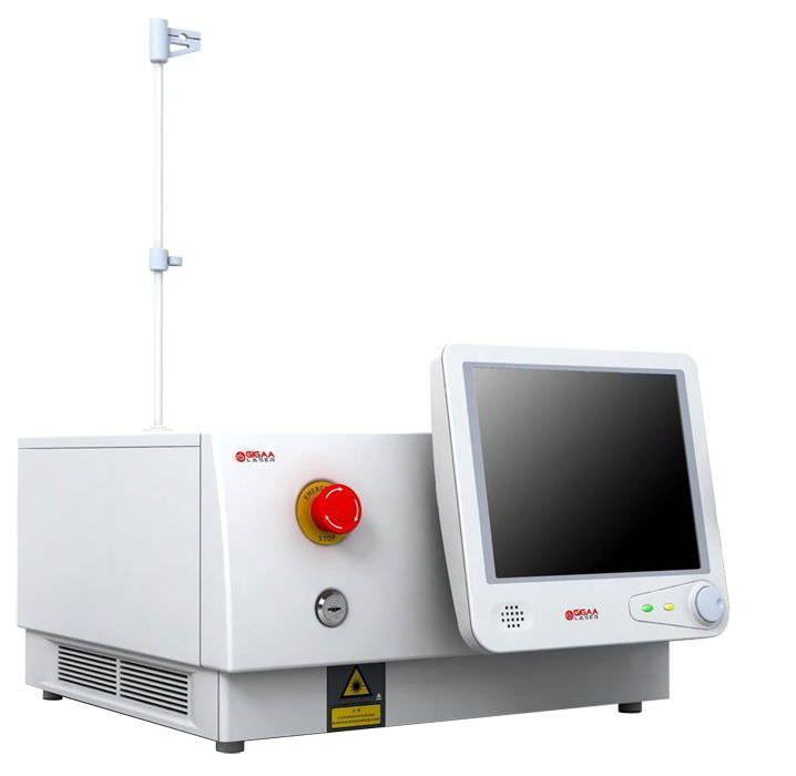 Urological surgery laser / surgical / diode / tabletop HPLAS?™ GIGAA LASER